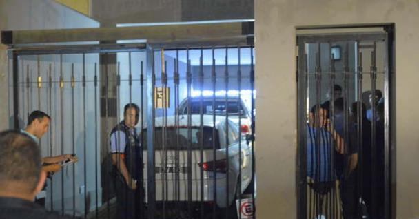 CRIMEN DE ESTELA LÓPEZ