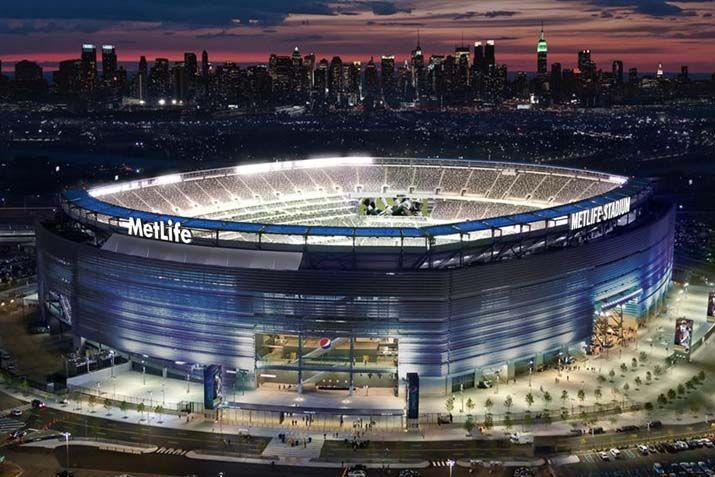 Así es el estadio donde se jugará la final de la Copa América - El Liberal