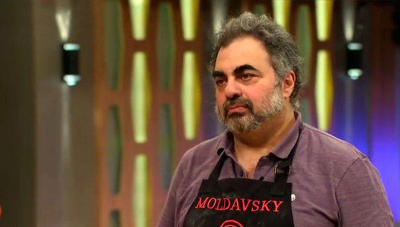 Roberto Moldavsky fue eliminado de Masterchef: la reacción de la gente en  las redes - El Liberal Movil