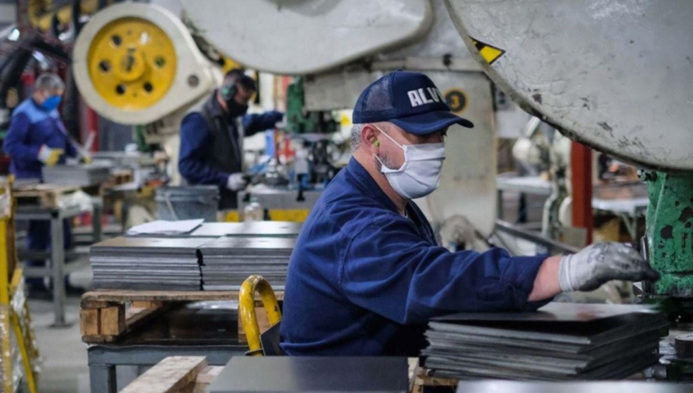El uso de la capacidad instalada de la industria subió al 63,3% - El  Liberal Movil