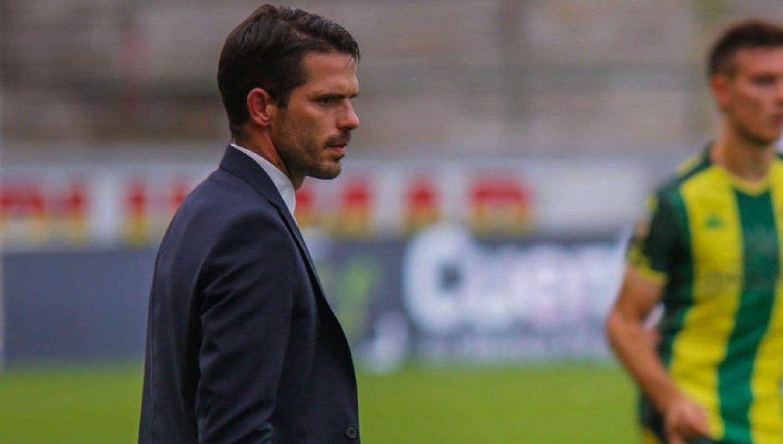 Muere hermano de Fernando Gago a los 48 años, el entrenador se enteró al término del partido de Atlético Aldosivi