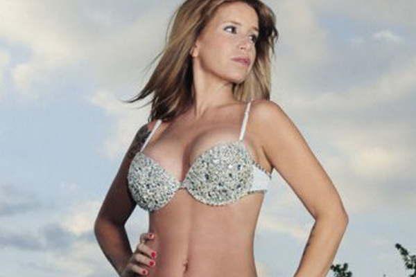 Desnuda florencia pena galleries 872