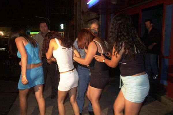 social prostitutas sexo
