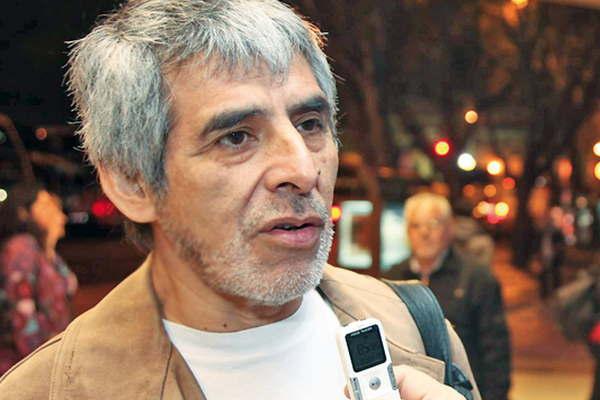 Far ndula y pol tica peteco duro con del sel el liberal for Farandula argentina 2015