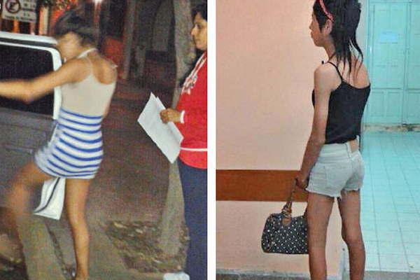 prostitutas  años fotos de prostitutas en la calle