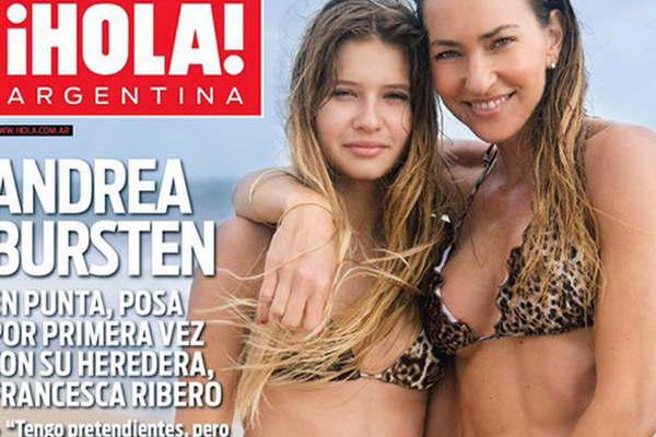 Llega una nueva edici n de hola argentina el liberal for Ultimos chimentos dela farandula argentina 2016